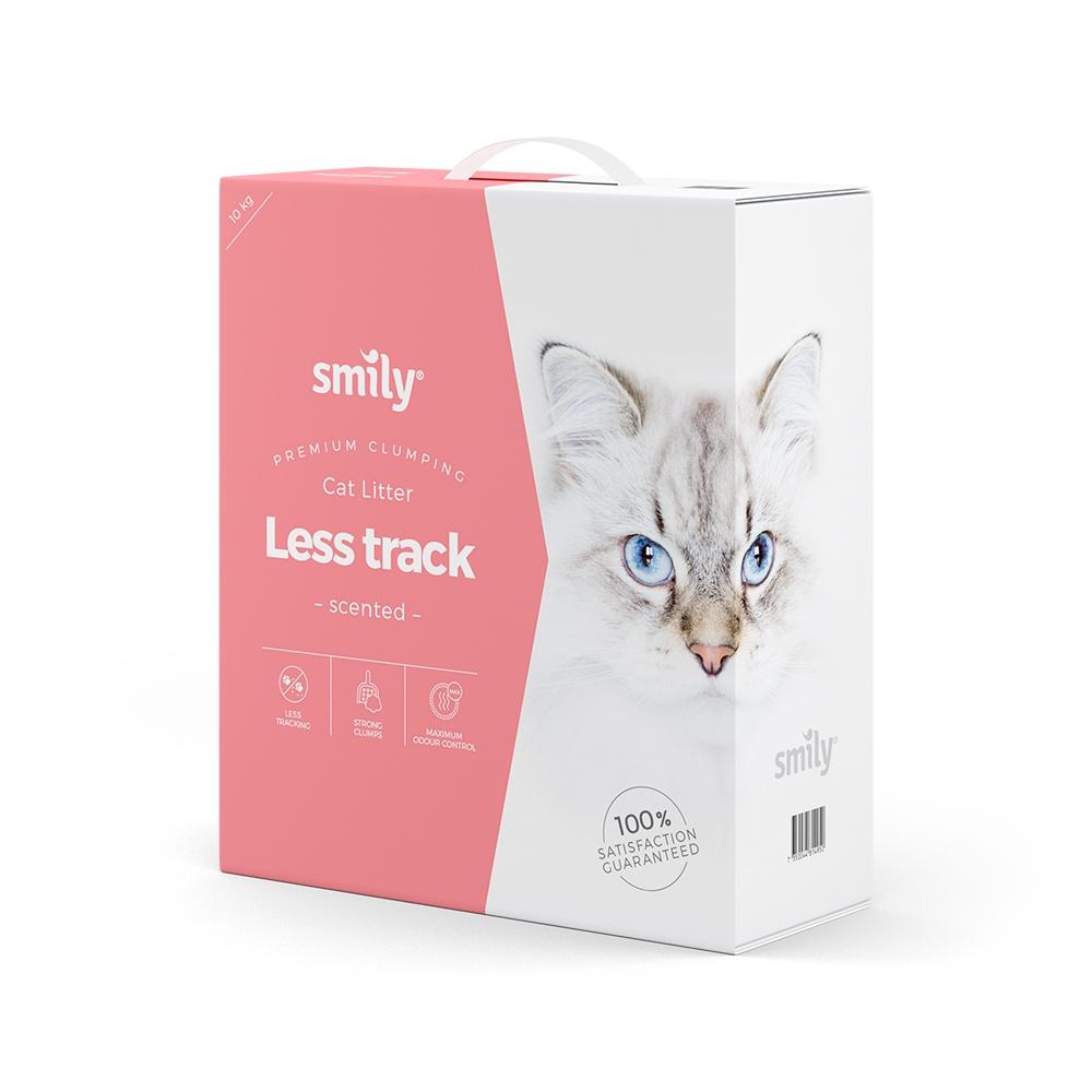 Smily Kattsand Less Track (10 kg)