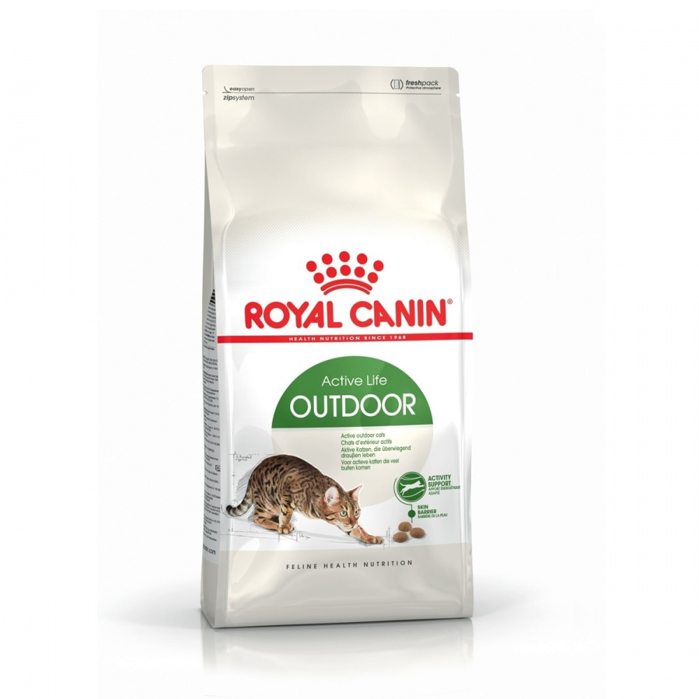 Royal Canin Outdoor 30 (2 kg)