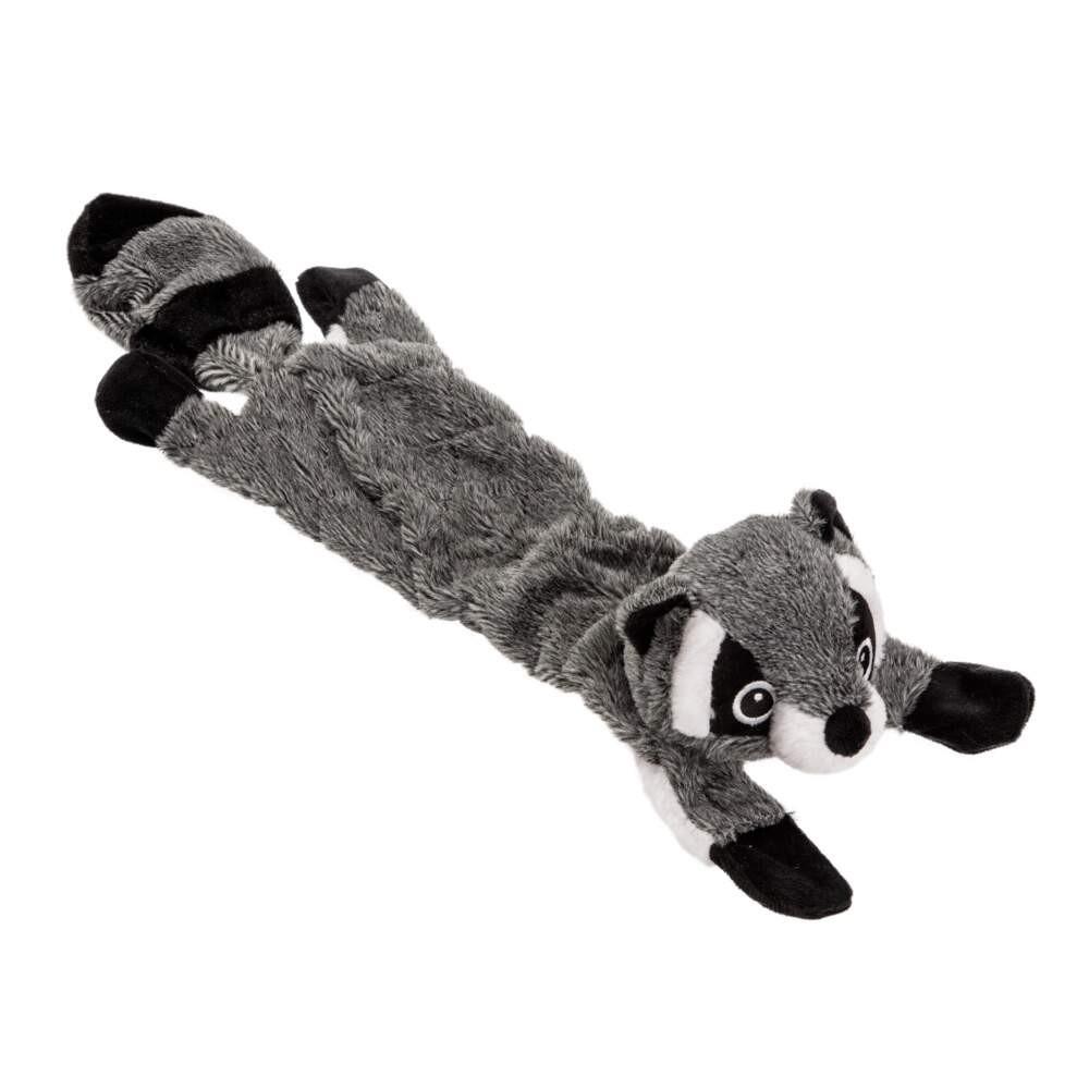 RIP Crinkly Creatures Tvättbjörn