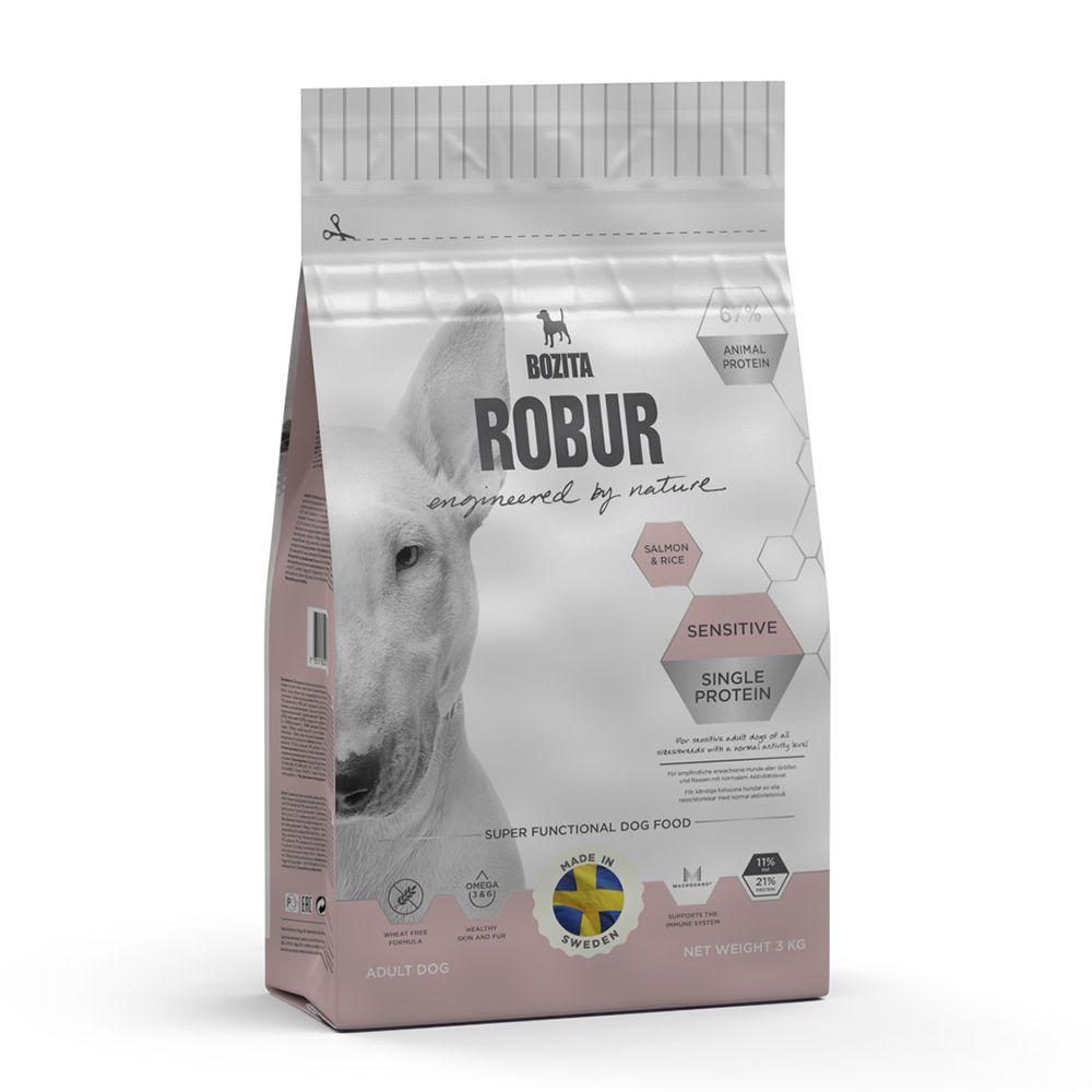 Robur Sens. Single Protein Salmon (3 kg)