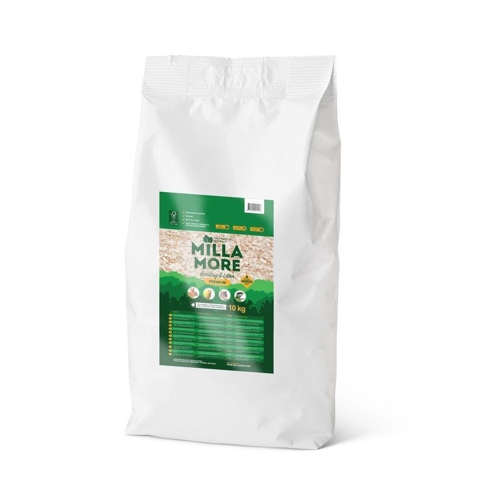 Millamore Premium Bottenmaterial (50L)