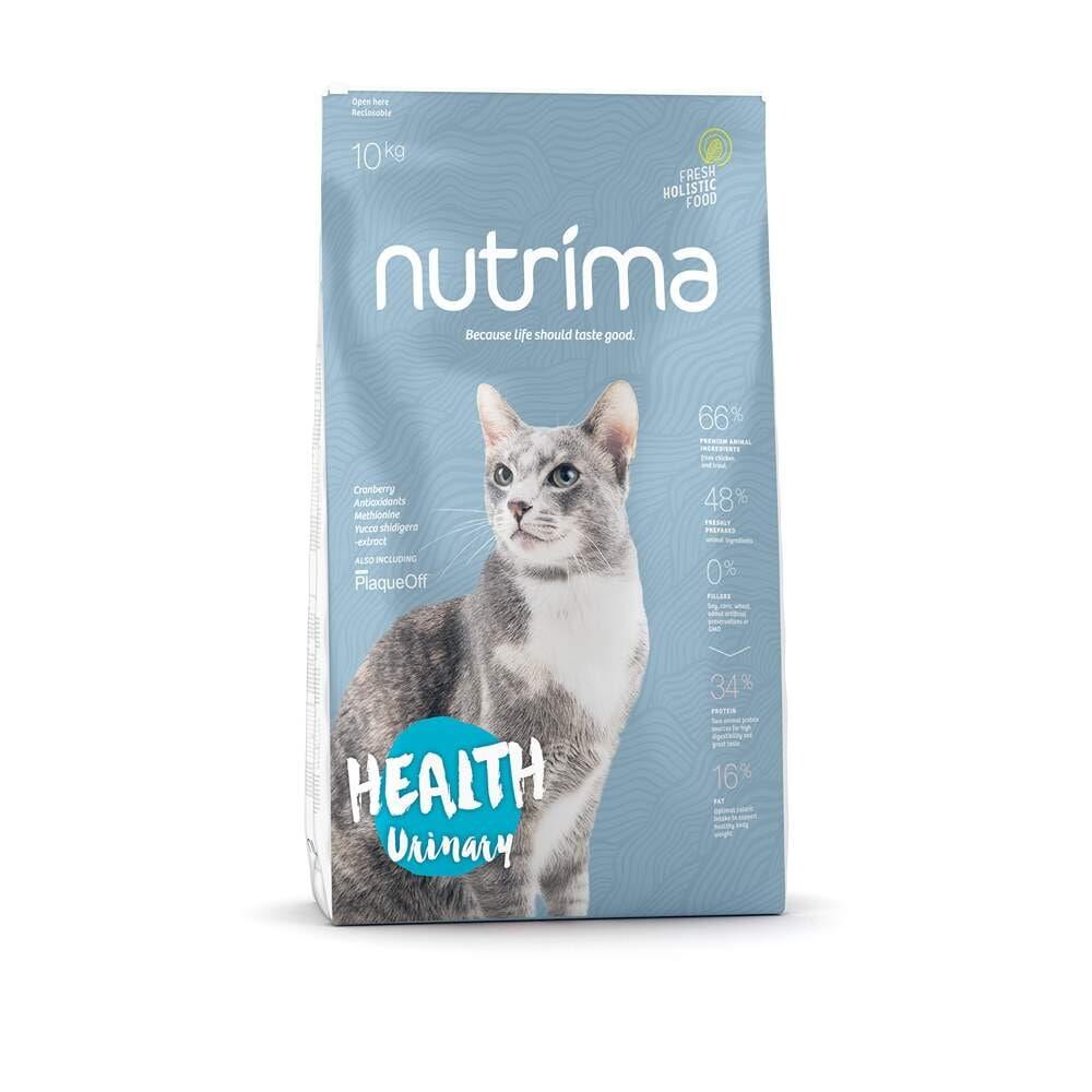 Nutrima Cat Health Urinary (10 kg)