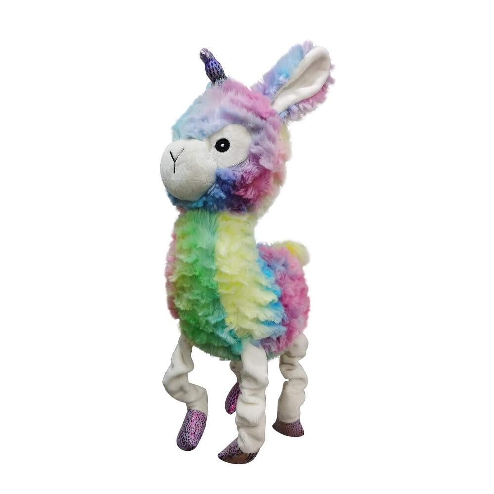 Bark-a-Boo Unicorns 4-ever Lamadjur