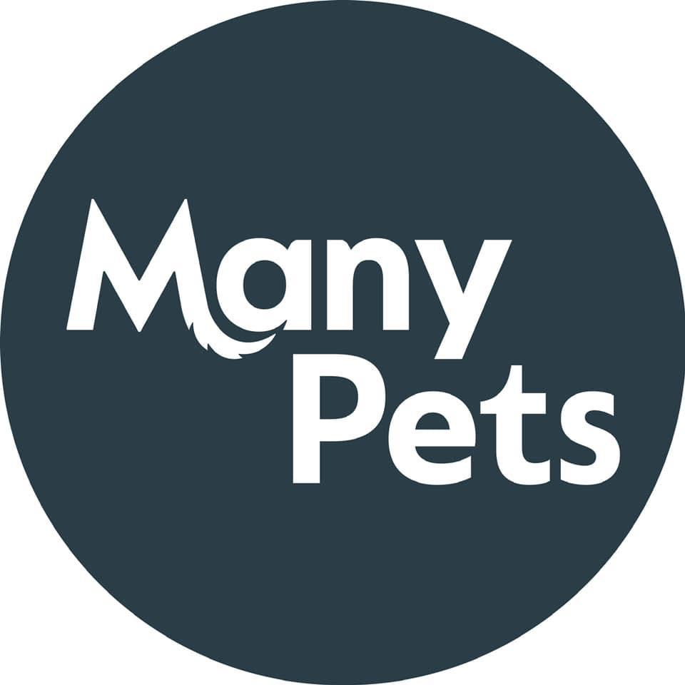 ManyPets logo