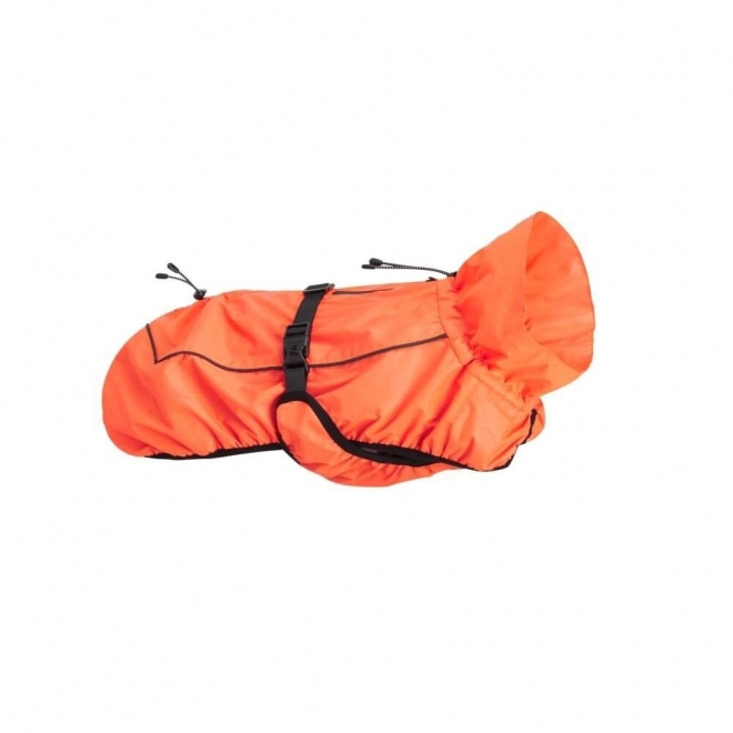 Feel Active Reflective Regnjacka Orange