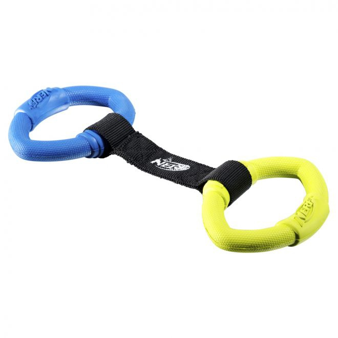 Nerf 2-Ring Strap Repleksak