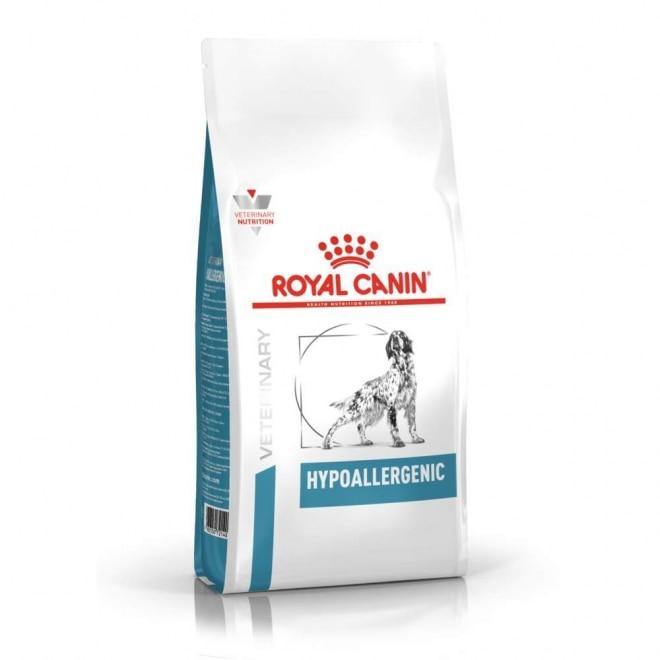 Royal Canin Veterinary Diets Dog Derma Hypoallergenic