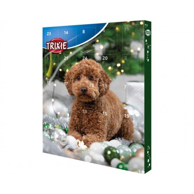 Trixie JUL Adventskalender Hund