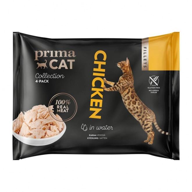 PrimaCat Chicken in Water