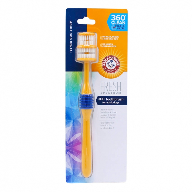 Arm & Hammer Fresh Spectrum 360° Tandborste