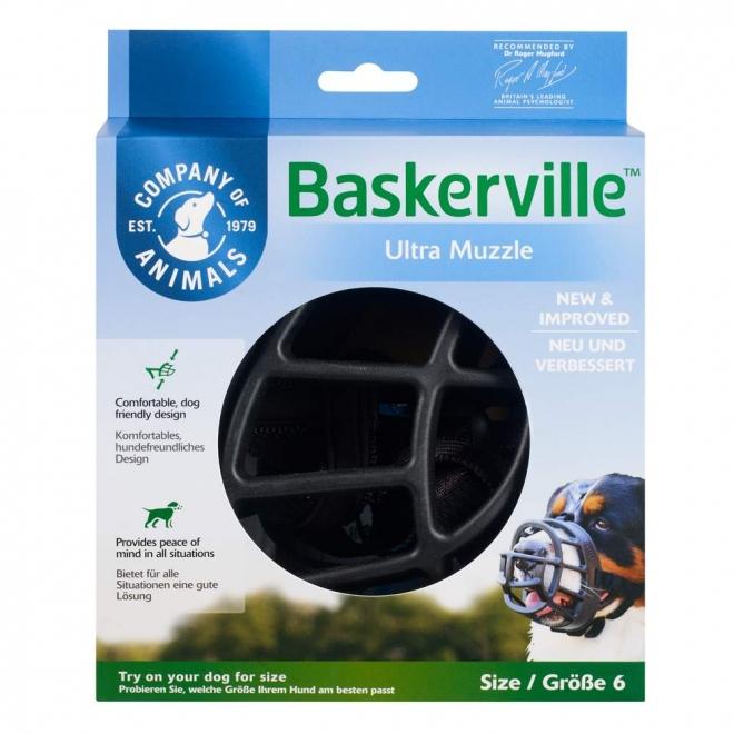 Baskerville Ultra Munkorg (6)