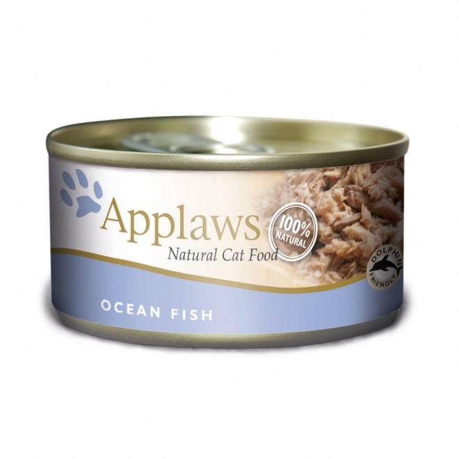 Applaws Ocean Fish Konserv
