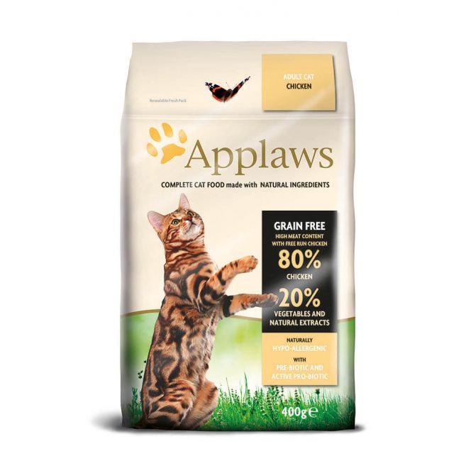 Applaws Cat Adult Grain Free Chicken (2 kg)