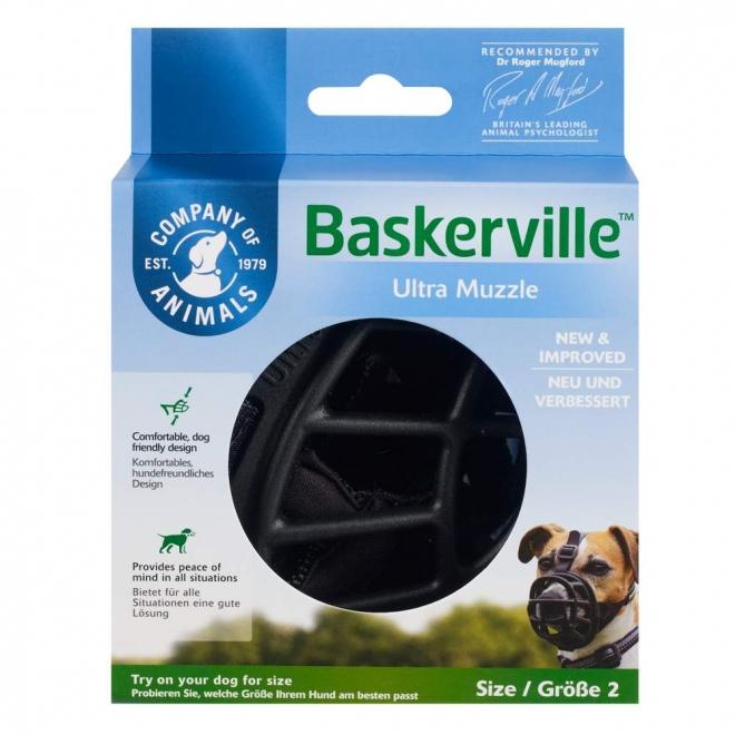Baskerville Ultra Munkorg (2)