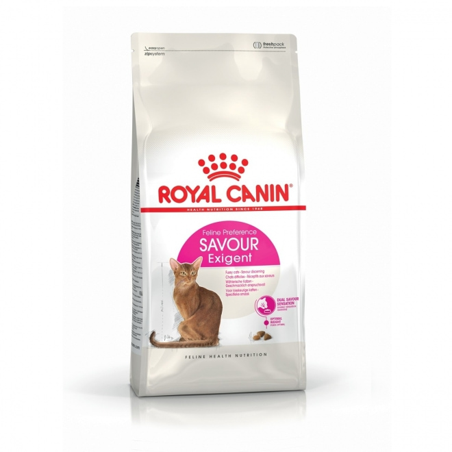 Royal Canin Exigent Savour Sensation 35/30