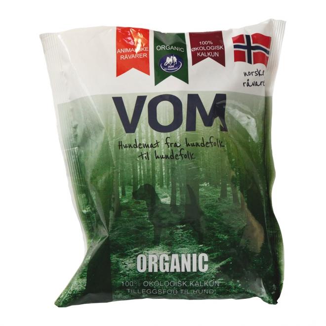 Organic Ekologisk Kalkon Köttbullar