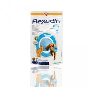 Flexadin Plus Min (30 bitar)