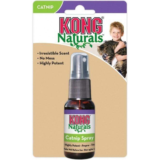 KONG Naturals Kattmynta Spray