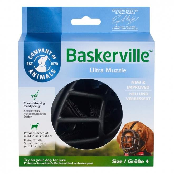 Baskerville Ultra Munkorg (4)